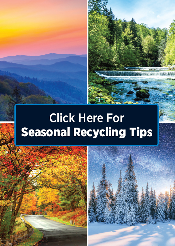 seasonal tips