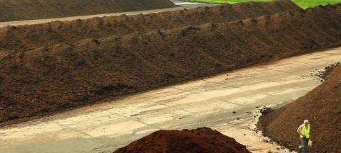 Hawk Ridge Compost