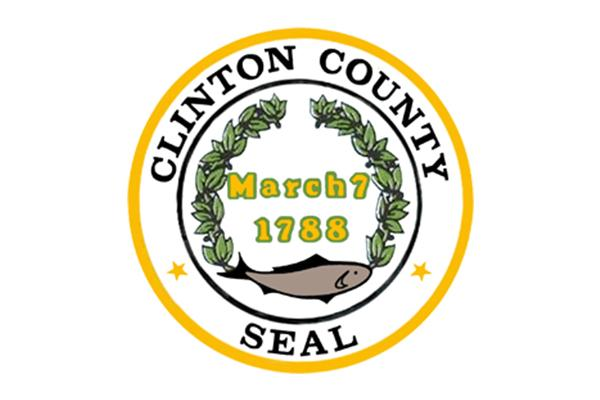 clinton county seal